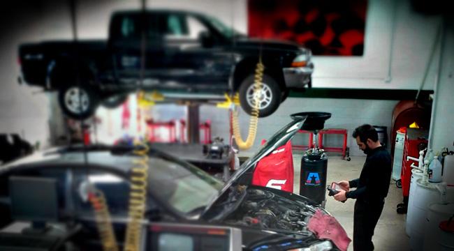 auto repair at Autotailor in Greeley